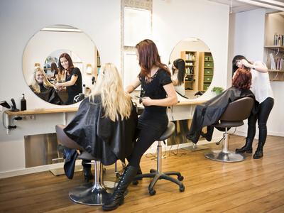 Easybel : Logiciel de salon de coiffure
