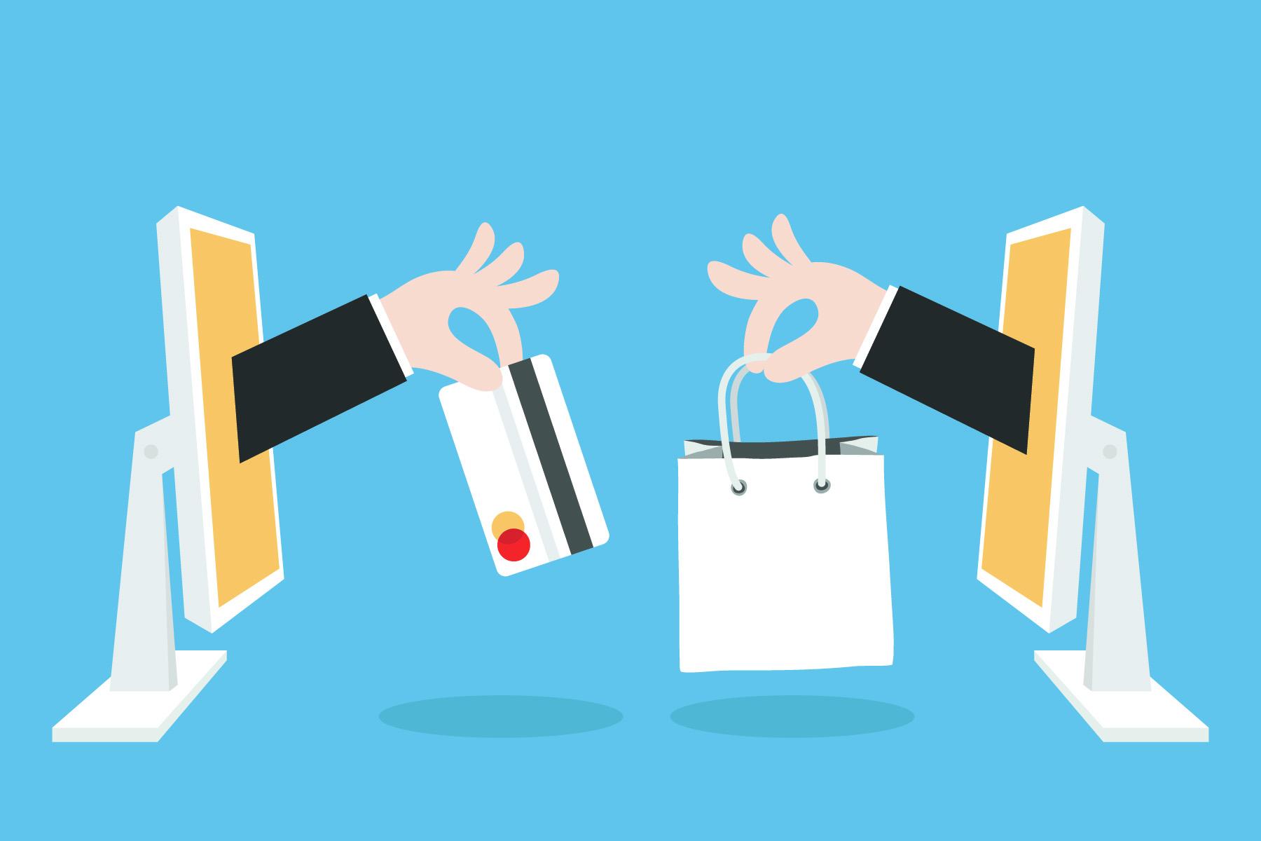 Améliorez vos ventes en ligne