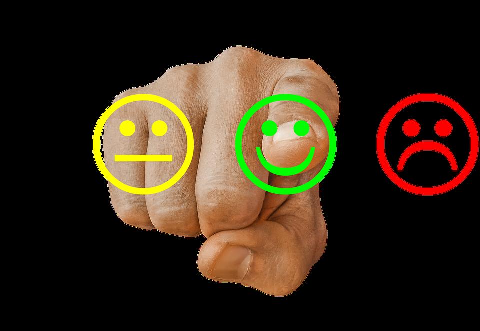 5 bonnes raisons de conduire une étude satisfaction en ligne